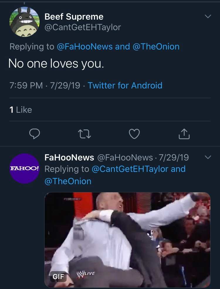 fahoo news