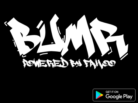 Introducing BUMr - The App Holding Beggars To A Higher Standard
