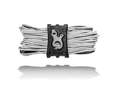 LoopAlien® Titanium Continuous Ridgeline with Dyneema®