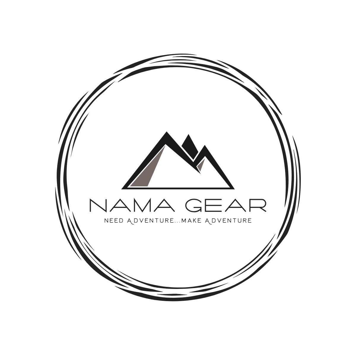 NAMA Gear Logo
