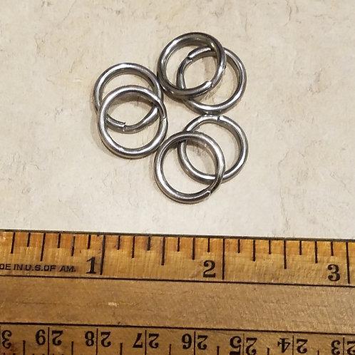 Split Rings - Six Pack