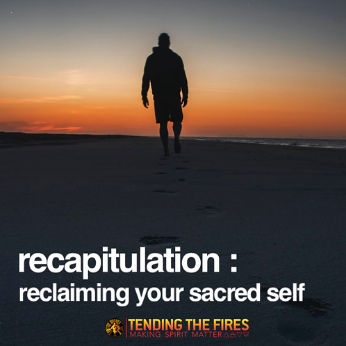 Recapitulation Intro Class