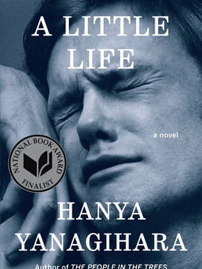 Review: A Little Life by Hanna Yanagihara