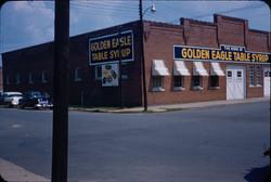 Golden Eagle Aug 1955