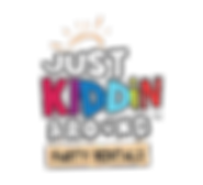 JustKiddinAroundPartyRentals_MtGreenwood