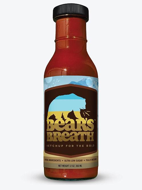Bear's Breath Ketchup