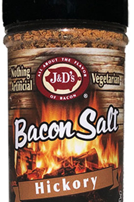 J&D's Hickory Bacon Salt