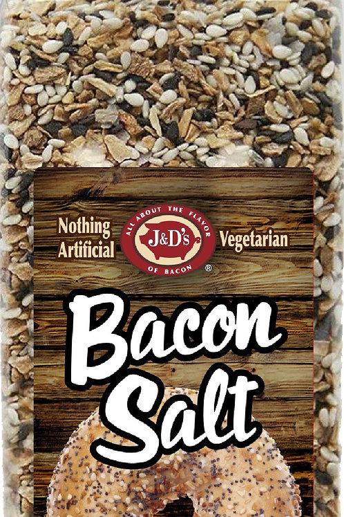Everything Bagel Bacon Salt