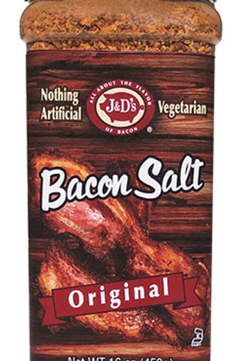 J&D's Bacon Salt Big Pig - Original Flavor