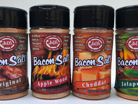 IS BACON SALT ADDICTIVE?