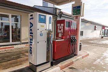 bft Tankstelle Wildetaube   Freie Tankstelle Wildetaube