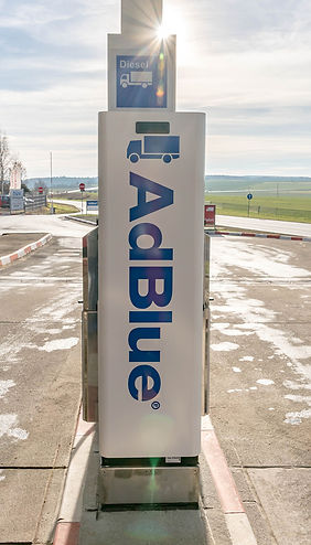 Tankstelle Wildetaube - AdBlue