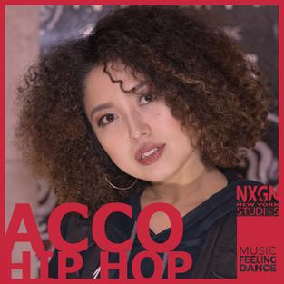 Hip Hop (月2回/Twice a month)