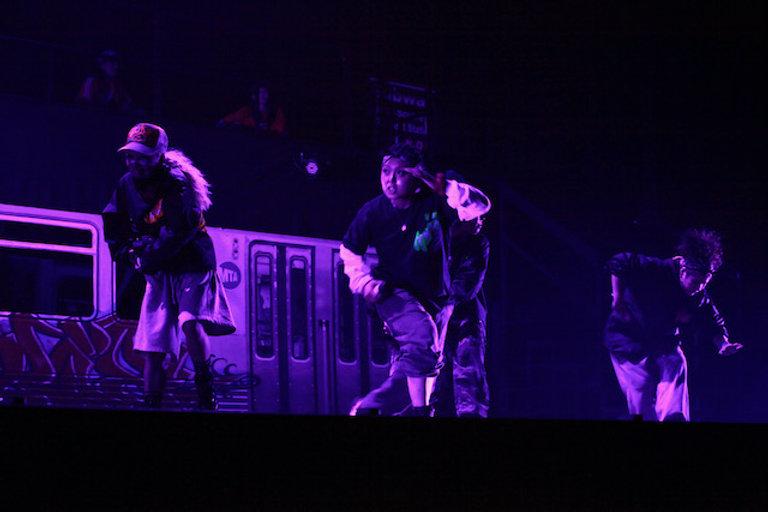 Street Dance, Dance, Hip Hop, Girls, 岡山 ダンス スタジオ お稽古、NXGN、ネクスト