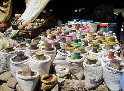 épices à Nyahururu