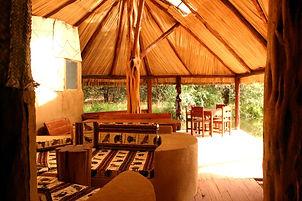 restaurant eco-camp