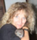 Astrid Clavé, vétérinaire, communication animale