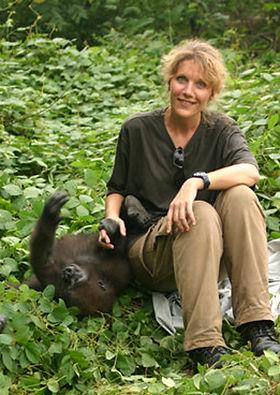 Astrid Clavé, vétérinaire