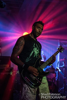 Rishi Kumar from Asylum City Zoo