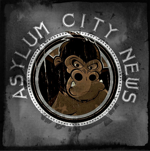 Asylum City Zoo News