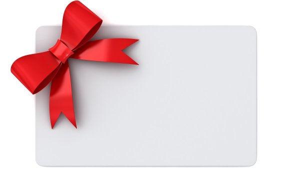 Bon cadeau/ liste de naissance