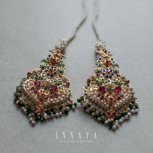 Urwa Earrings