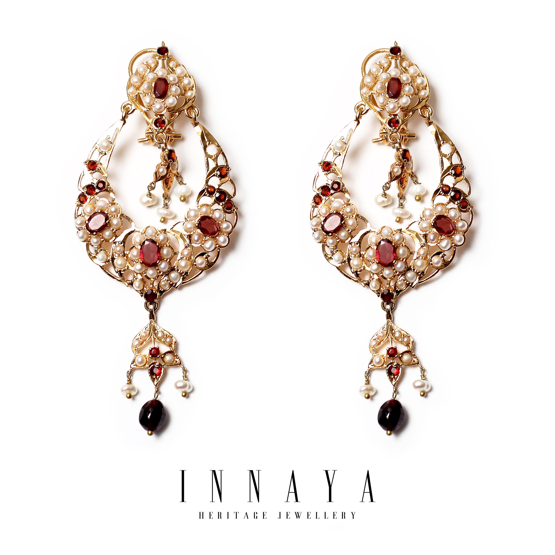 Jadu Earring