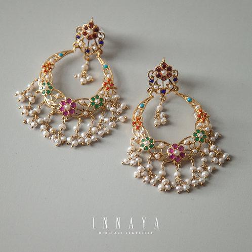 Chaand Bali Earring #2