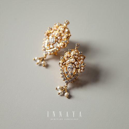 Freya Stud Earrings