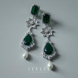 Ecce Earrings