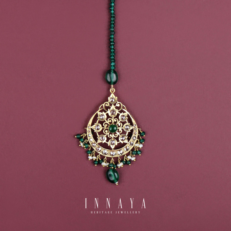 Lotus Tikka