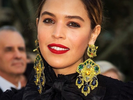 Designer Delights: Top 5 Earrings picked from Net-A-Porter