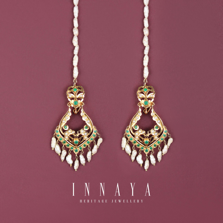 Hina Earring