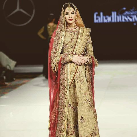 Doha Fashion Week Fahad Hussayn