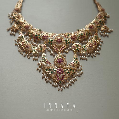 Sundas Necklace