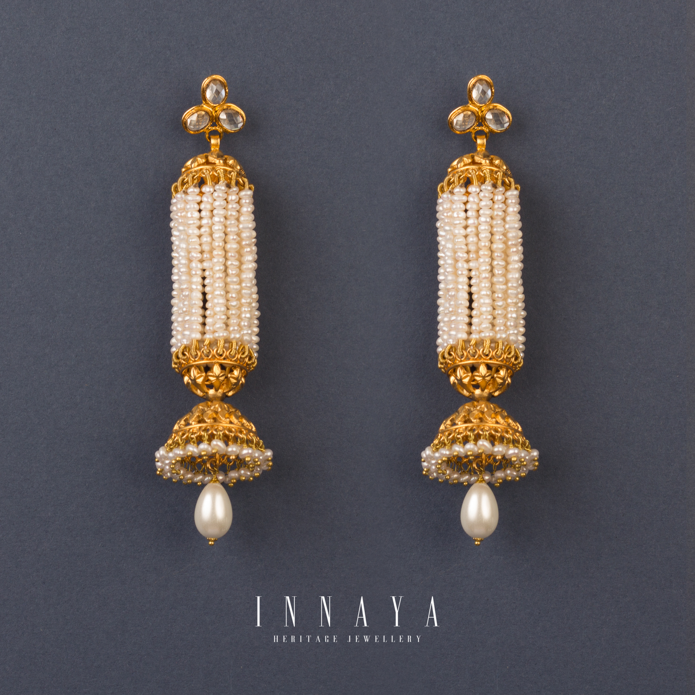 Freida Earring
