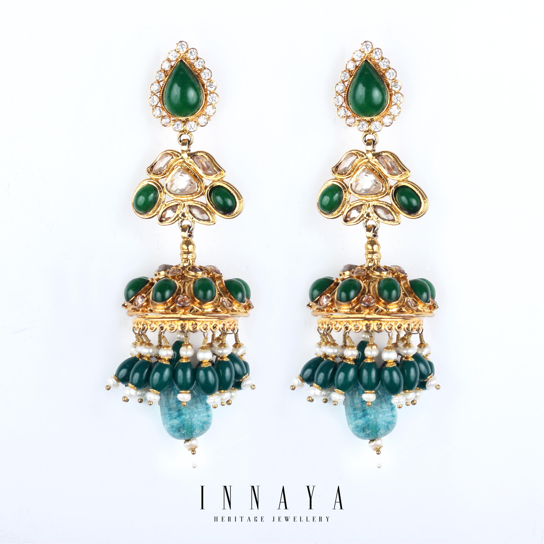 Anamika Earring