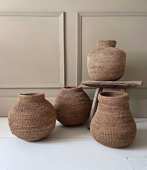 Small Bohero Basket
