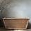 Thumbnail: Vintage German Linen Basket