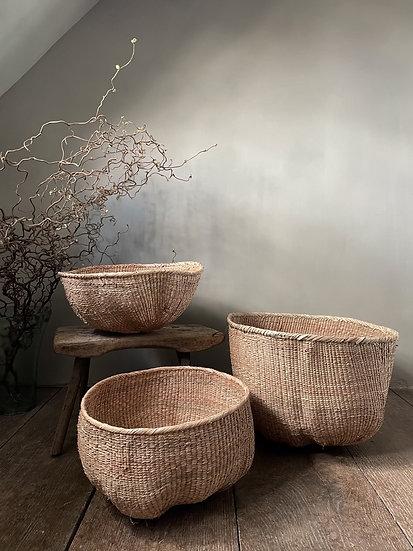Ilala Basket Pot