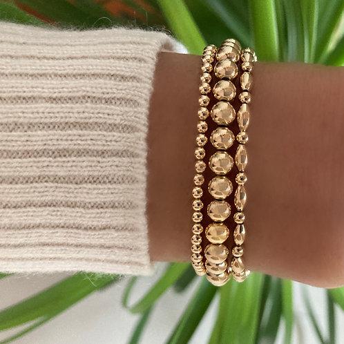 3 Bracelets Bundle