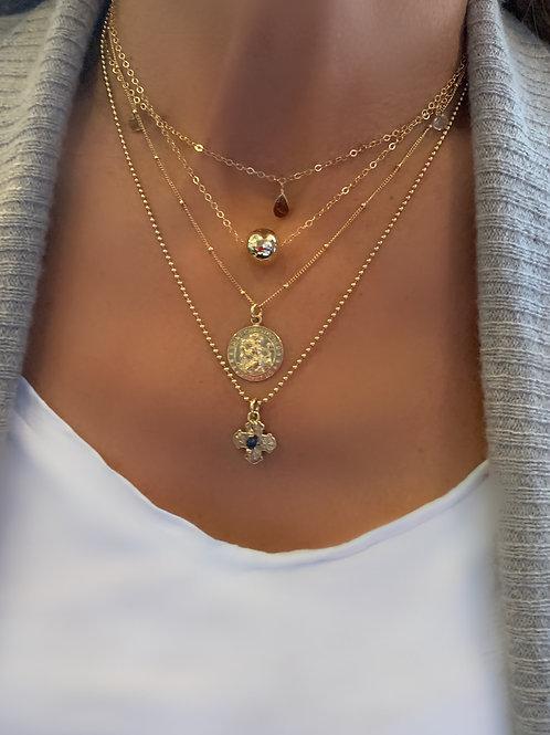 4 Necklace Bundle