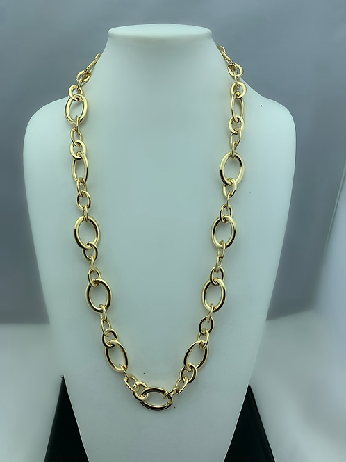 Moby Heavy Chain