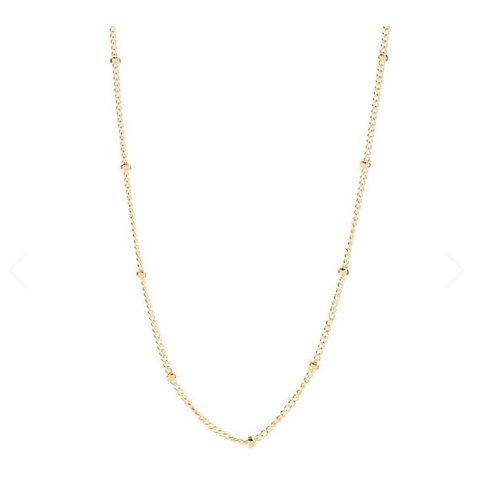 Plain Decorative 14k Gold Filled Chain