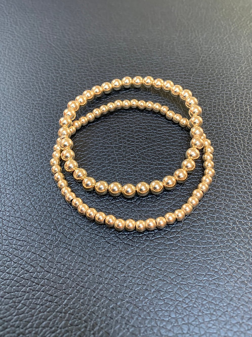 4mm & 5mm Bracelet Bundle