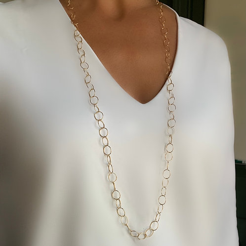 Bubble Chain - Long and Short