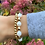 Thumbnail: Pearl and 5mm Bracelet