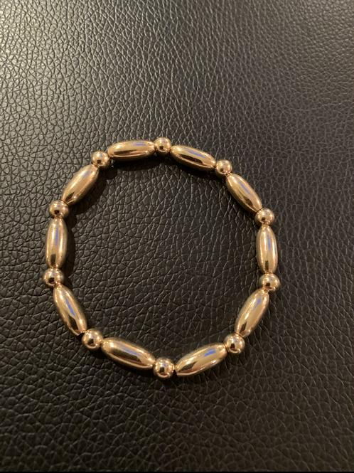 Our Trumpet Bracelet - 14k Gold Filled