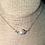 Thumbnail: Original White Nene 14K Gold Filled Chain