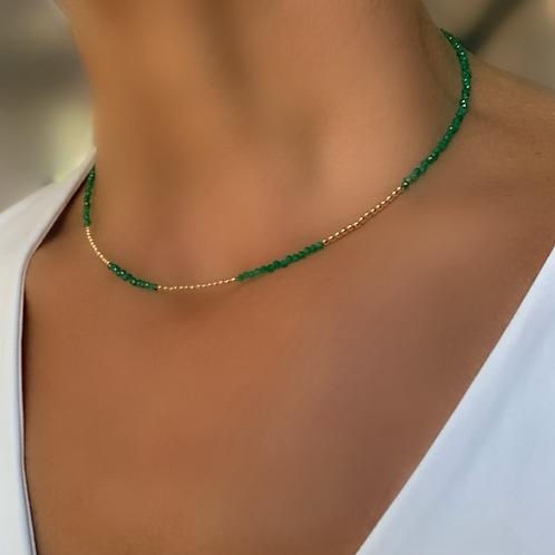 Emerald Heaven